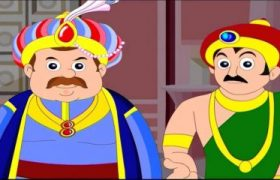Akbar & Birbal Stories:Marriage Of The Sea