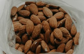 Why Almond Is Considered Best Nut For Your Health